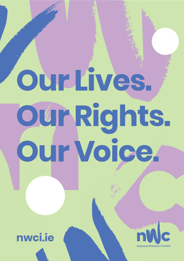 Our Lives. Our Rights. Our Voices.